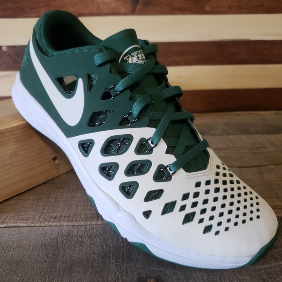 817c89be0 New York Jets Nike Train Speed 4 NFL Kick Off